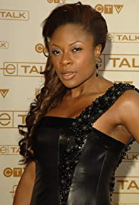 Primary photo for Jully Black