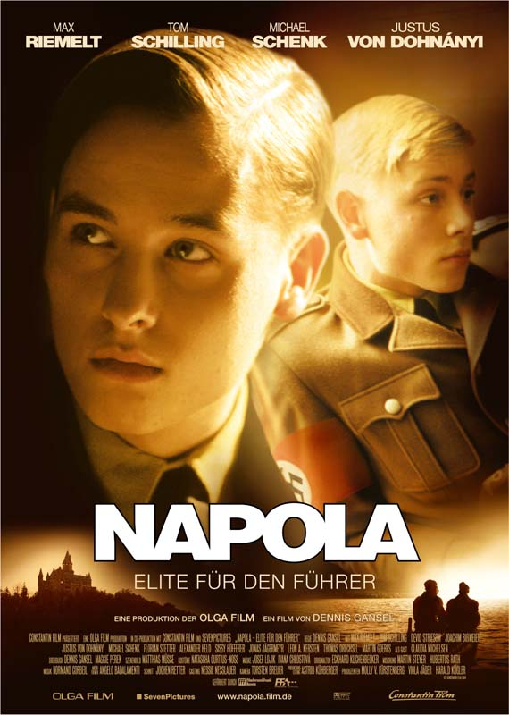 MIRTIES AKADEMIJA (2004) / NAPOLA: BEFORE THE FALL