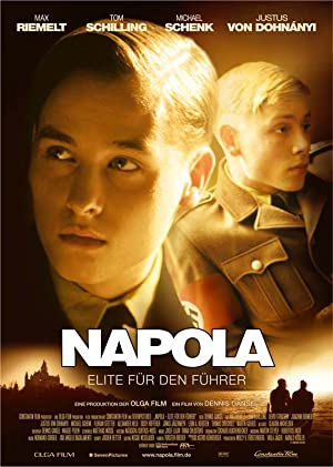 Napola Before The Wall 2004 with English Subtitles 13
