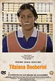 Titsiana Booberini Poster