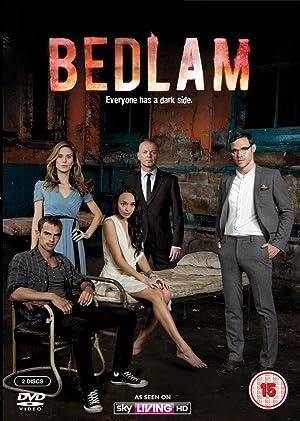Where to stream Bedlam