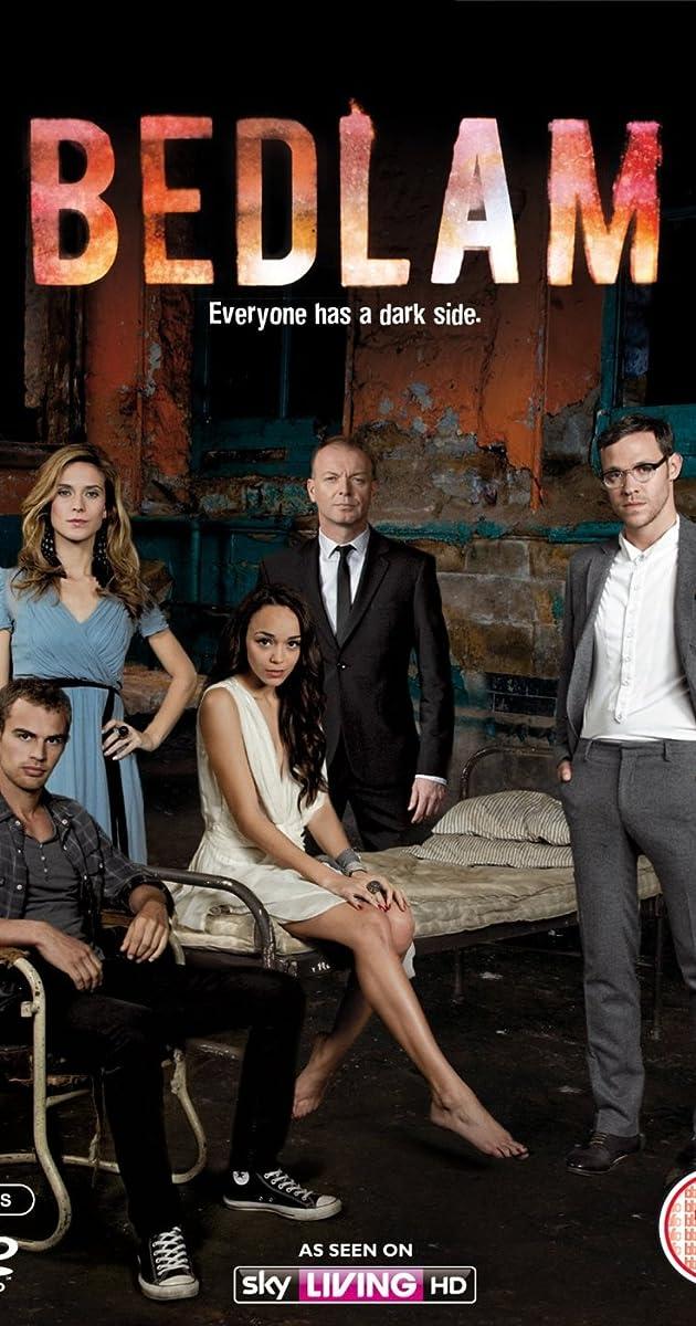 Bedlam Tv Series 20112013 Imdb