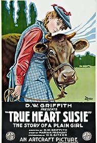 Lillian Gish in True Heart Susie (1919)