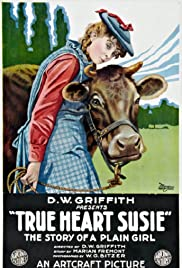 True Heart Susie Poster