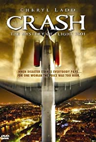 Primary photo for Crash: The Mystery of Flight 1501