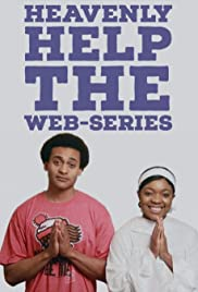 Heavenly Help Poster