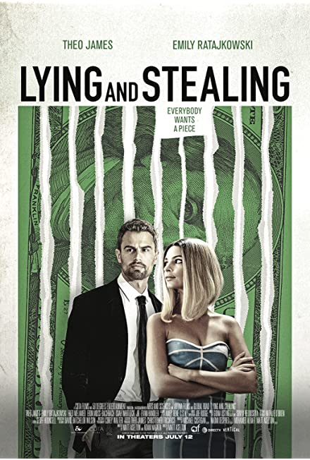 Film: Lying and Stealing