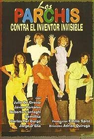 Los Parchís contra el inventor invisible (1981)