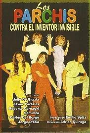 Los Parchís contra el inventor invisible Poster
