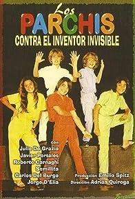 Primary photo for Los Parchís contra el inventor invisible