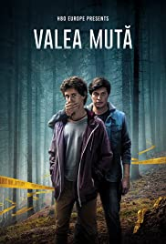 The Silent Valley Poster