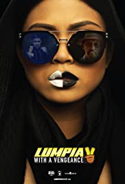 Lumpia: With a Vengeance Poster