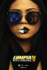 Downloadable mpeg movies Lumpia: With a Vengeance by Valeri Milev [HD]