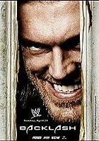 WWE Backlash