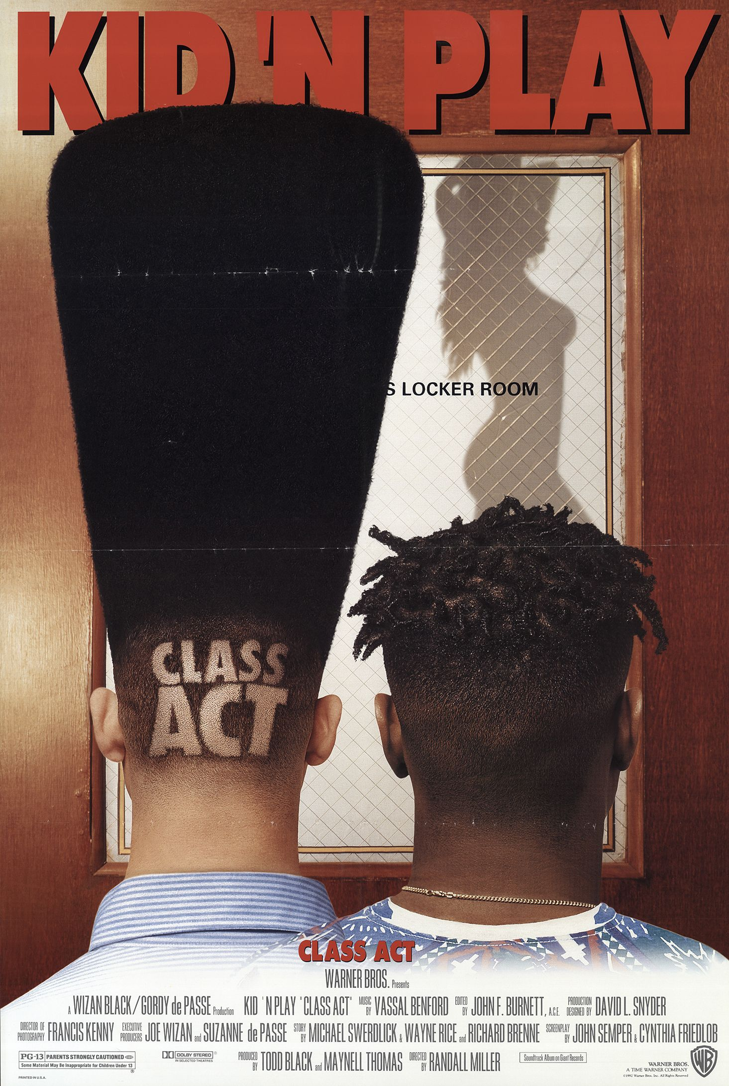 Class Act (1992) - IMDb