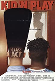 Class Act (1992) Poster - Movie Forum, Cast, Reviews