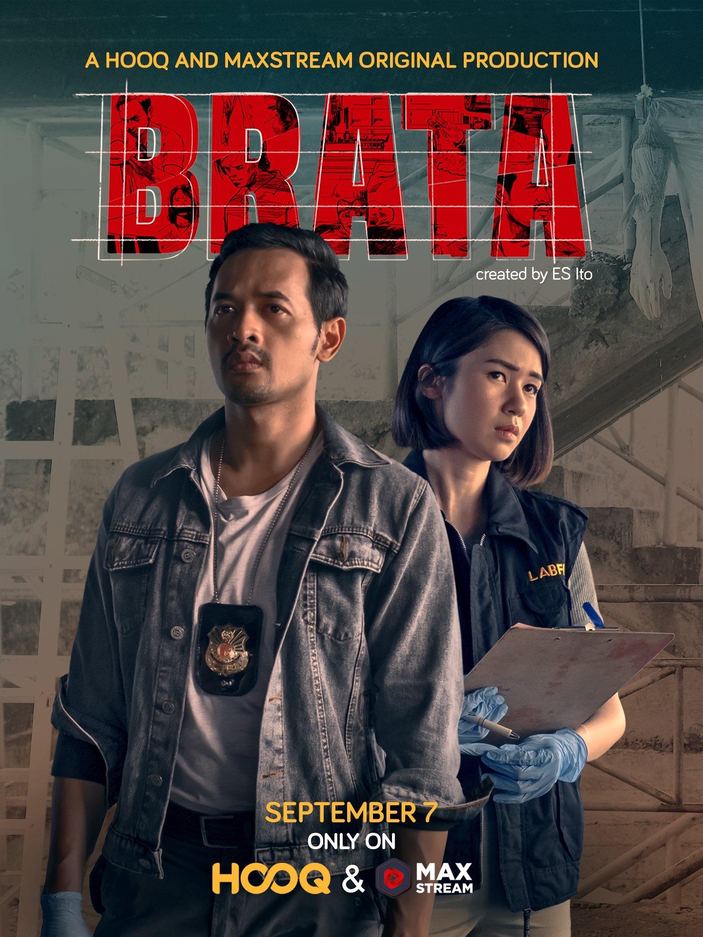 Brata (TV Mini-Series 2018) - IMDb
