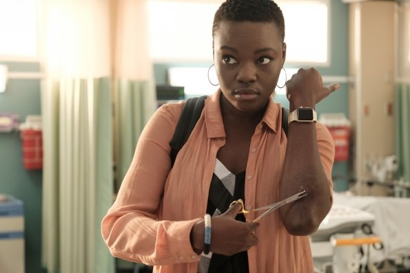 Shaunette Renée Wilson in The Resident (2018)