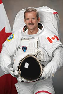Chris Hadfield Picture