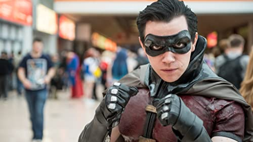 Our Favorite DC and Marvel Cosplay gallery