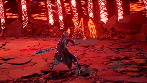 Code Vein: Successor of the Claw Trailer (PS4)