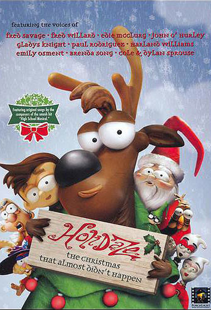 Holidaze: The Christmas That Almost Didn't Happen (2006)