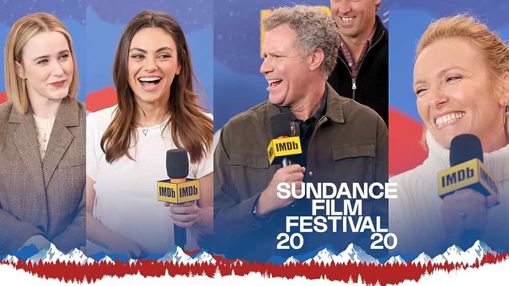Sundance Stars Confess