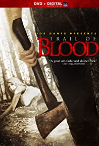 Primary photo for Trail of Blood
