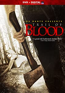 Downloading ipod ready movies Trail of Blood USA [iPad]