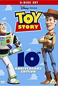 Primary photo for Toy Story: Filmmakers Reflect