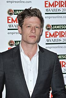 James Norton Picture