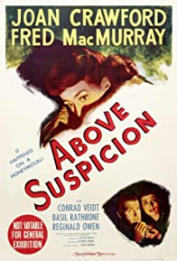 Primary photo for Above Suspicion