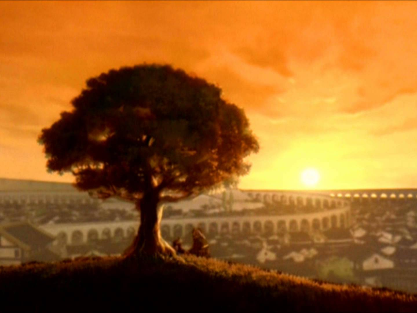 """Avatar: The Last Airbender"""" The Tales of Ba Sing Se (TV Episode ..."""