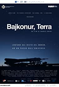 Baikonur. Earth (2018)