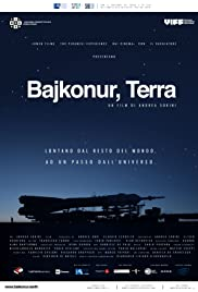 Baikonur. Earth