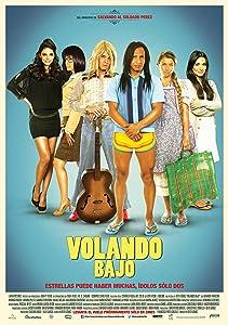 Watch free movie downloads Volando Bajo Mexico [720x576]