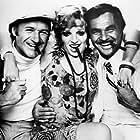 """Lucky Lady"" Gene Hackman, Liza Minelli, Burt Reynolds 1975 20th Century Fox"