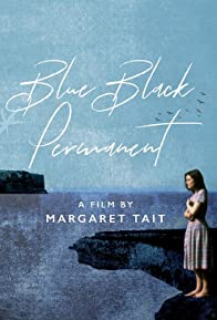 Primary photo for Blue Black Permanent