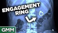 Strangest Proposal Videos on the Internet
