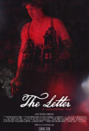 The Letter: A Lovecraftian Tale Poster