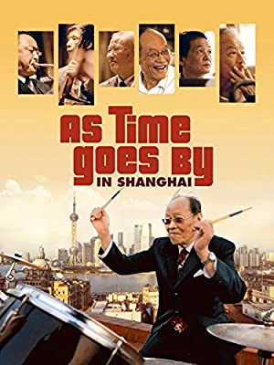 Where to stream As Time Goes by in Shanghai