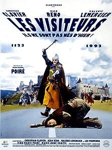 Les visiteurs France