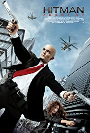 Hitman: Agent 47 (2015) in english with english subtitles