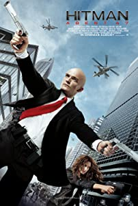 Downloadable links for movies Hitman: Agent 47 by none [XviD]