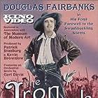 Douglas Fairbanks in The Iron Mask (1929)