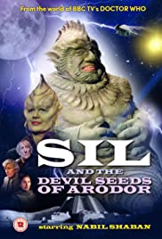 Sil and the Devil Seeds of Arodor (2019) part.4 1080p