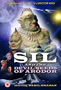 Primary photo for Sil and the Devil Seeds of Arodor