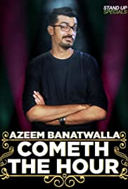 Image result for azeem banatwalla cometh the hour