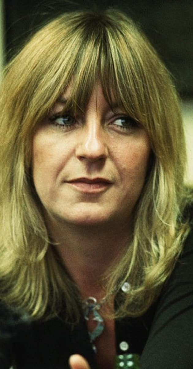 Christine Mcvie Biography Imdb