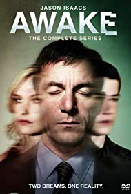 Jason Isaacs, Laura Allen, and Dylan Minnette in Awake (2012)